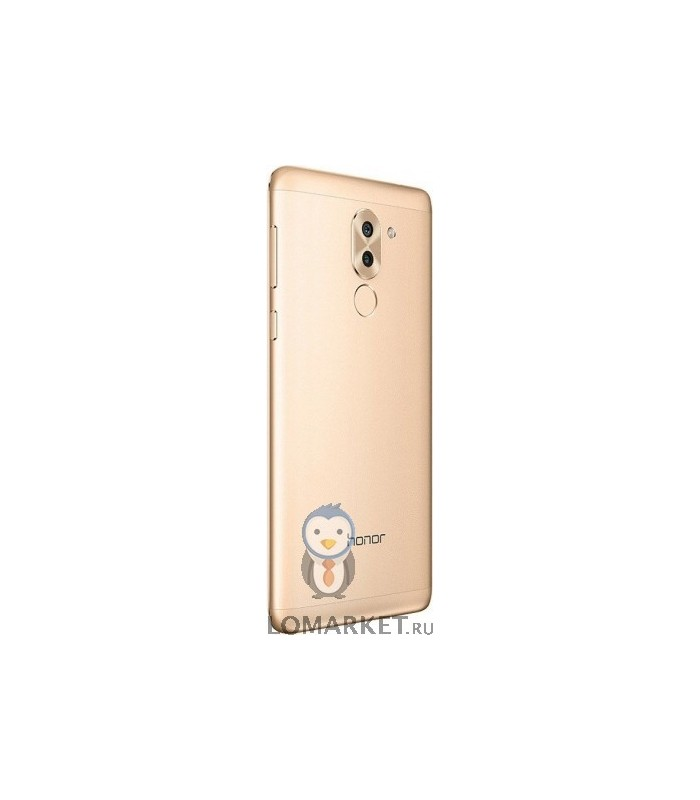 Huawei Honor 6X 64Gb Gold - Интернет магазин Lolomarket